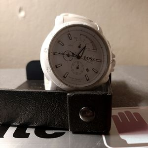 mens BOSS watch